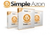 give you Amazon Wordpress Plugin + Full Rebrand And Resell Rights
