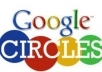 increase 400+ Google plus Circles Real Human to seo rock up your high rank on google