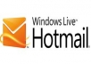  provide you 500 fresh verified Hotmail accounts just