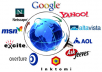 profesionaly submit your site to over 1000 High PR Search Engines