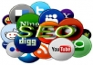 Create 500 Social Bookmarking Backlinks High quality