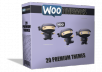 Give You 20 Premium Woothemes fore just only