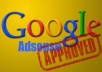 help you get ADSENSE account even if your banned 