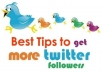 increase 25,555+ Twitter Followers In Your Profile Without Harm Your Account [legit service]
