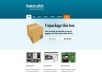 Give You Premium Wordpress Theme Featurepitch / Template
