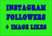 get 10000 instagram followers and 10000 instagram likes to your account In 24 hour and without password
