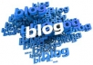 post your site throught 70000++ blogs comments to improve backlinks and SEO