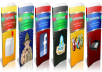 Give You 6 Ebook Packages With Mrr