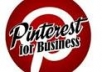 Increase your 250 active Pinterest follower Which is doing by 100% real user & People with full satisfaction. its only