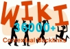 create 36000+ contextual backlinks from 12000+ wikis + Ping all of them