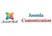 do perfect Customization in record time for Joomla Template