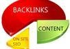 Do Actual PR7 Page Blog Comment Backlink Low OBL