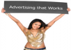 advertise your business or products online by backpage submission 80 posts