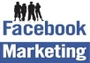 advertise your website or blog to 3million plus active facebook groups members and 10k fans