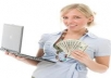 help you get Paid Daily up to $100 to you Paypal Account