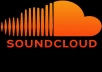 provide 500+ soundcloud follower within 48 hrs[Exclusive on Seoclerk]