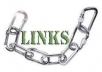 create 50 backlink from high pr edu sites in 1st tier and 2000 blog comments in 2nd tier