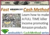 show you how to make an extra 1,000 dollars EVERY week again and again with Amazon