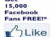 Show you Today How to get Free Facebook Like you will get 100 even 1000 likes for free and easy 