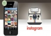 get you 130 Instagram Followers/ Fnas  Without using any robotic software 