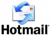  give you 1000 VERIFIED Hotmail Accounts High Quality in less than 24 hours