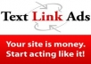 White Hat SEO - Content links ads