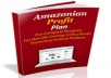 give Amazonian Profit Plan ebook Best book
