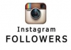 GIVE YOU 25 INSTAGRAM FOLLOWERS MANUALLY