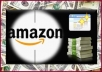 show you how to make such an AWESOME income by building Amazon Sniper Sites