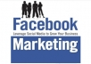 help you in marketing and engaging your fans on Facebook successfully