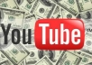show you how to make $1000 daily with youtube and cpa networks