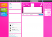 Design Twitter Background