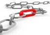create 100 High PR Authority Backlinks To Your Site + tweet to 11k people 5 times  
