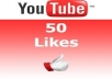 give you 40++ you-tube video likes & 40 views +40 subscribers only