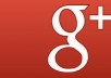 give you 120+real human user Google+1 votes for your any kind of website