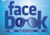 provide 200 REAL and quality worldwide facebook likes/fans to your fanpage only for