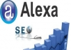 increase your Alexa Traffic Rank