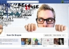 design and create a Unique Attractive facebook cover for your fanpage profile group