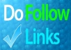 sell sitewide DOFOLLOW blogroll links in my PR2 weight loss blog for 1 month