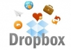 expand/Upgrade/Increase your dropbox accounts to 18G