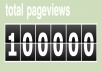 get you UP TO 10000 REAL Views on your SEOCLERKS GIG