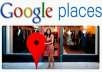 submit your business details on 51 TOP US CITATION SITES to boost your google rank