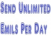 Give You Send Unlimited Emails per Day to Inbox Totally Free for Lifetime Without SMTP eBook