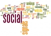 provide social signals total of 120 Tweets,120 Facebook shares , 100 Linkedin shares, 50 Pins plus an extra bonus