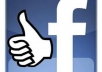 GIVE YOU 111+ FACEBOOK FANS LIKES NOT BOT 100% REAL AND SAFE JUST MANUALLY DONE NO USE ANY SOFTWARE
