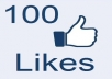 give you 500 PVF facebook likes on your fan page