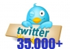 damn quick add 35000 twitter followers in less than 4 hours without needing your passwword