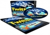 You have Complete VIDEO  Twitter Autopilot  Making Money System   24 / 7 / 365