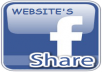 provide 100+ Facebook Shares to your Website