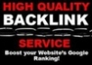 create 10000 High PR Authority Backlinks To Your Site + Ping, Boost Your Search Engine Ranking